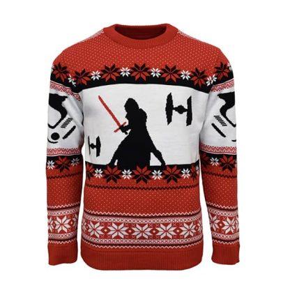 Jultröja Star Wars Kylo Ren