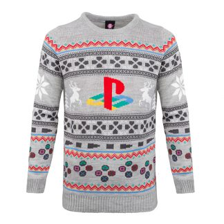 Jultröja Playstation
