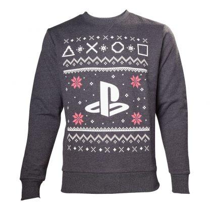 Playstation Jultröja - Small
