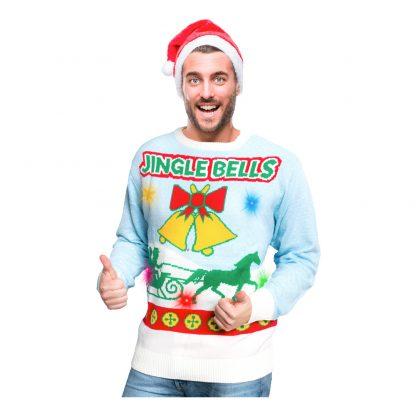 Jultröja Jingle Bells - Large