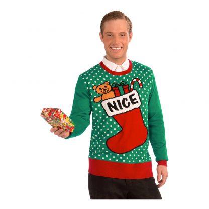 Jultröja Nice - Medium