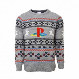 Jumper / PlayStation Console Xmas - M