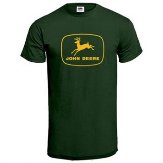 John Deere Classic logo / Grön - XXL (T-shirt)