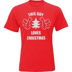 Jul T-shirt