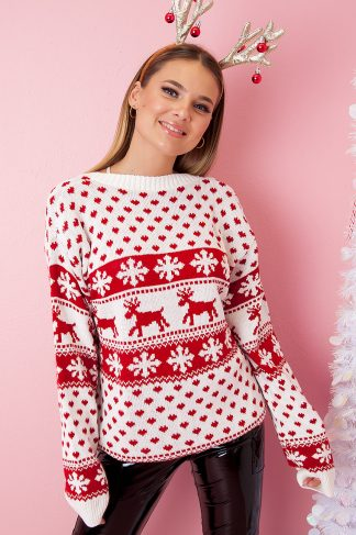Christmas Sweater - Merry Vit