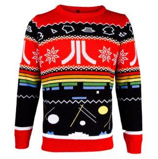 Jultröja - Atari Christmas (M)