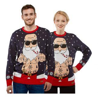 Bad Santa Jultröja - Small