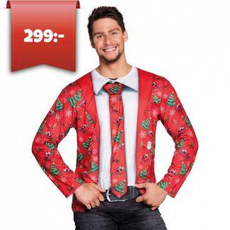 Jultröja Fancy Christmas-L