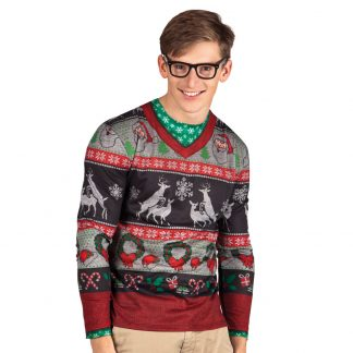Jultröja Silly Christmas (Medium)